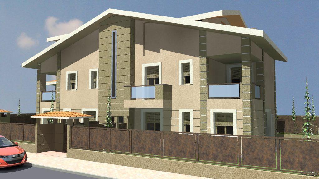Condominio minimo cosa amministrazioni condominiali for Concetto aperto di piani coloniali